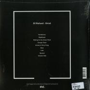 Back View : DJ Richard - GRIND (2X12INCH LP) - Dial LP 033