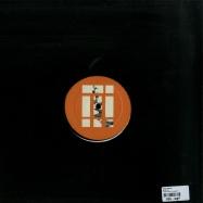 Back View : Marc Miroir - SKUSY EP ( INCL DANILO SCHNEIDER RMX / ALESSIO MEREU & DAKPA RMX) - Enough! Music / Enough011