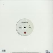 Back View : Plastikman - AKROBATIX / CIRKUS - Plus 8 / PLUS825/5