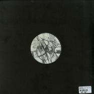 Back View : Vlad Radu - MESMERIZE EP (DAN ANDREI REMIX) (180G, VINYL ONLY) - Cuplet / CPLT001