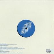 Back View : AWAY Soundsystem - THROUGH THE PAIN EP - Away Berlin / AWAY002