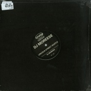 Back View : DJ Mo Reese - GLORY (WHITE VINYL) - Intangible / int-525 / 124106