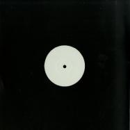 Back View : 2VILAS - VARTAR EP (VINYL ONLY) - Wax Isgud / WISGUD001