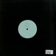 Back View : Tolga Top - BABY EP - ADA KALEH & LITTLE HADO RMXS - Valioso Recordings / Valioso014