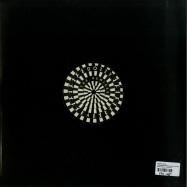 Back View : Donato Dozzy - CASSANDRA REMIXES (JUS-ED, FRED P, SKUDGE) - Claque Musique / CLAQUE018