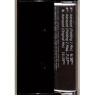 Back View : Rico Puestel - ASTRAYED (TAPE + MP3 + GUITAR PICK) - Ahrt / AHRT001MC