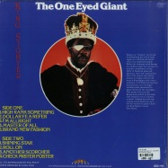 THE ONE EYED GIANT (180G LP)