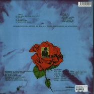RED ROSE WILL MAKE YOU DANCE (LP)