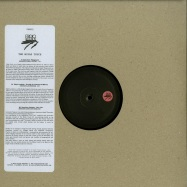 Back View : Sneaker - THE MIDAS TOUCH - Frigio records / FRV022