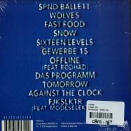 FJAAK (CD)
