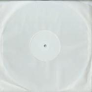 Back View : Shkedul - NORD 001 (180G VINYL) - NORD LTD / NORDLTD001