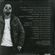 Back View : Roc Marciano - ROSEBUDDS REVENGE (LP) - Fat Beats / fb5182-1
