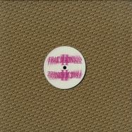 Back View : Various Artists - TRAK MADNEZZ II - Clone Jack For Daze / CJFD31