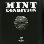 Back View : Jamie Read - RELIEF SEVENSIXTY - Mint Condition / MC014
