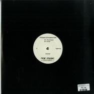 Back View : Thomas Schumacher - NATURAL RHYTHM 2 + 3 (2X12 INCH) - Noir Music / NMW106_108