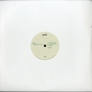 Back View : Fabe - AS I SKIPPED THE GYM EP (VINYL ONLY) - Infuse / Infuse023