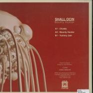 Back View : Shall Ocin - BOUNTY HUNTER - Clash Lion / CL002