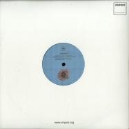 Back View : Runy / Marko Nastic / Occult Funk / Sebastian Eric - VA - CMOK / CMOKV001