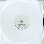 Back View : Jordan Fields - 17TH LEVEL / SURELY IT WILL - Dailysession Records / DSR015