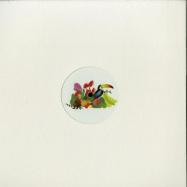 Back View : Hidden Spheres - WONDERS OF THE RAINFOREST - Fruit Merchant / FM001