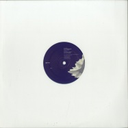 Back View : Mr G - BINKYS GROOVE EP (WHITE COLOURED VINYL) - Planet Rhythm / PRRUKWHT002