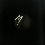 Back View : Demuir / Melodymann - MMLTD006 (10 INCH) - Melodymathics / MMLTD006