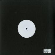 Back View : Sable Blanc / Never Dull - LTDWLBL004 - Ltd, W/Lbl / LTDWLBL004
