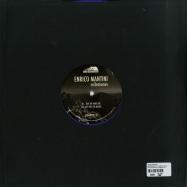 Back View : Enrico Mantini - MILESTONES PT. 1 (PURPLE VINYL) - Down Da Mountains / DDMNT01-FX1