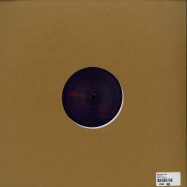 Back View : Various Artists - Molecules I - Rubisco / RBSC005