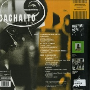 Back View : Orlando Cachaito Lopez - CACHAITO (180G LP) - World Circuit / WCV061