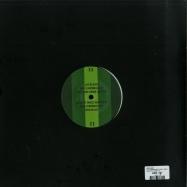 Back View : Locklead - THE SONOROUS EP (VINYL ONLY) - Pleasure Zone / PLZ011LTD