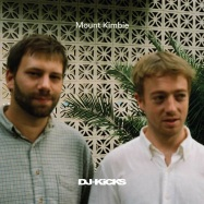 Back View : Mount Kimbie - DJ-KICKS (CD) - K7 Records / K7364CD / 168692