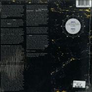 Back View : Sun Ra - JANUS (LP) - ORG Music / ORGM-2091 / 8286773
