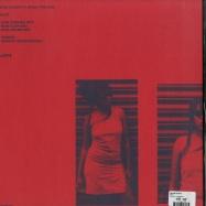 Back View : Matias Aguayo ft. Mujaji The Rain - RAIN - Comeme / COMEME048