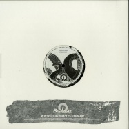 Back View : Marvin Zeyss - STEP AHEAD EP - Beatwax Records / BW020