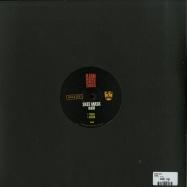 Back View : Skee Mask - 808BB - Ilian Skee Series / ISS003