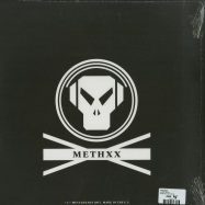 Back View : Phaction - HARD TRUTH - Metalheadz / METHXX022