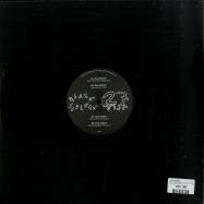 Back View : Paul Rudder - SHIR KHAN PRESENTS BLACK JUKEBOX 27 (VINYL ONLY) - Black Jukebox / BJ27