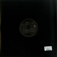 Back View : SLV - BERLIN. A PORTRAIT IN MUSIC - REMIXES (VINYL ONLY) - Soma / SOMA542