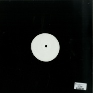 Back View : Mr. G - FRENCH CONNECTION E.P - Bass Culture / BCR059T