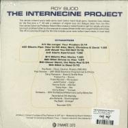 Back View : Roy Budd - THE INTERNECINE PROJECT O.S.T. (7 INCH) - Dynamite Cuts / DYNAM7039
