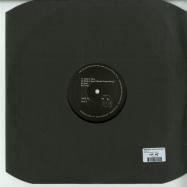 Back View : Reda Dare, Hyacin & Michael James - DARE 02 - REda daRE Records / Dare02