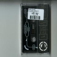 Back View : Secret Studio - SFTD (TAPE / CASSETTE) - Tram Planet Records / TP010