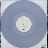 Back View : Philippe Cam - ROTTERDAM (CLEAR2X12INCH) - Traum / Traum V233