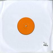 Back View : Cessman - JAH MILITANT / CHANGES - Tribe 12 Music / T12008