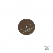 Back View : Frequency - SLAM TO THE FUNK / SYSTEMATIC INPUT - DBH Music Records / DBH-003
