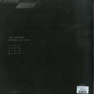 Back View : DisX3 - EPISODE 4 (VINYL ONLY) - Lost Episodes / EPISODE4