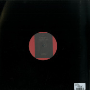 Back View : Paul Ritch - NUIT BLANCHE - Modularz / Modularz44