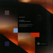 Back View : Dardenne - THE FLOW - Futurepast / FP04
