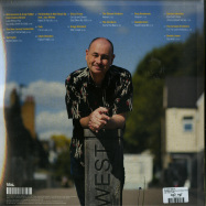 Back View : DJ Andy Smith - PRESENTS REACH UP - DISCO WONDERLAND VOL.2 (3LP) - BBE / BBECLP486